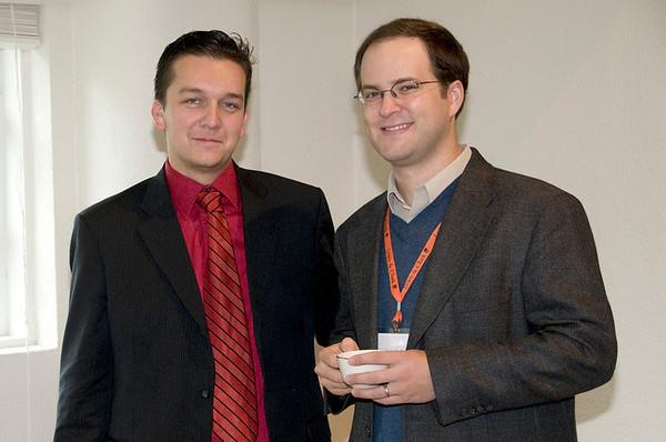 Forensics Reunion - Alumni Weekend 2008