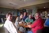 Phil Rooney, Creighton Hart, Earl Schaub, Tom Goldthwaite, Bill Bingham