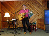 Atz Kilcher Performing