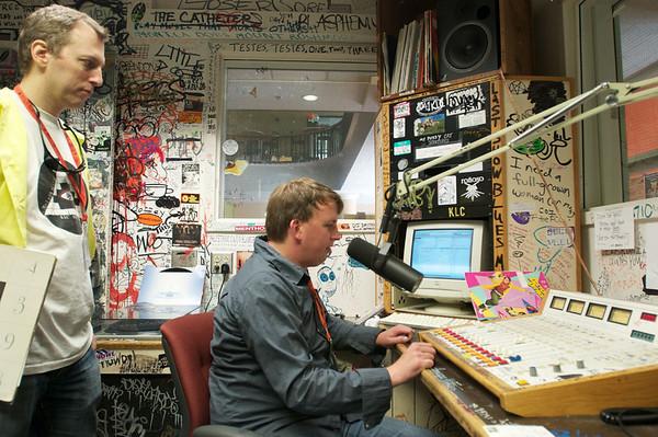 KLC Radio Reunion