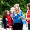 Lewis and Clark College, Reunion Weekend, Food Carts, Portland, Oregon, 06-22-2012
