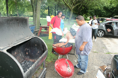 20140712 HALL/TURLEY FAMILY GET TOGETHER BARBEQUE.