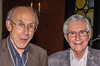 Dick Patterson and Jim Kranias