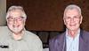 Ike Shanfield and Dave Leonard