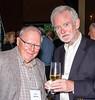 Jim Hunter and Bill Harker