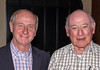 Jim Johnson and Jack Parker