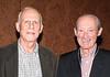 Phil Willis and Cam Ferguson