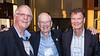 Art James, Paul Colman, and Joe Sherren