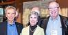 Wayne Alexander, Jane Stewart and Greg Gulyas