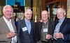 John Parker, Doug McWhirter, Jim Wilson, and John Lutz