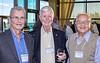 Paul Leonard, Peter White, and Ralph Paoli