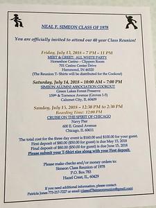 20180714 Simeon Alumni Association's 2018 Annual Alumni Family & Friends Cookout