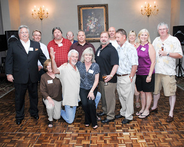 2009 Consolidated 70's Reunion