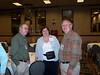 Doug & Mona Trebesch, John Rhodes
