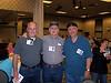Fred Brusaca, Roy Felix, William Smith