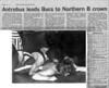 Headline-BucsWrestlingChampsFeb1975WithPhoto