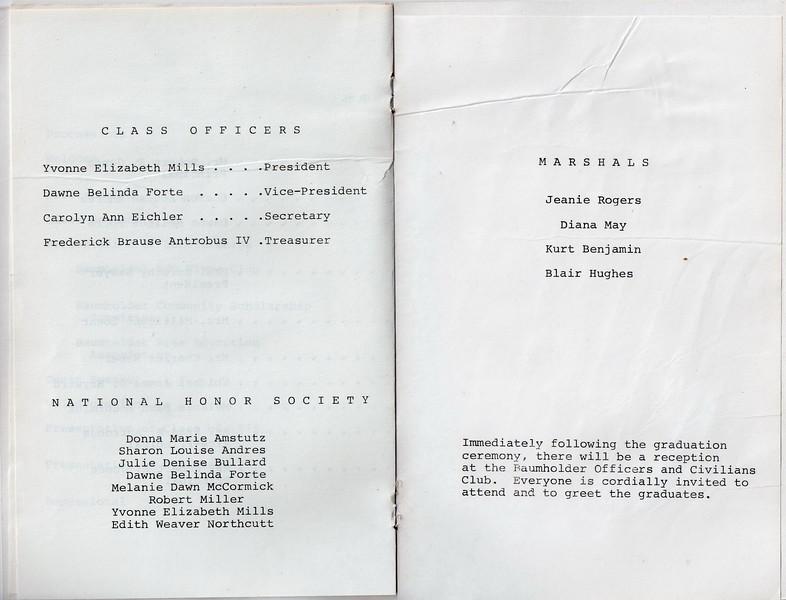BAHS-GraduationProgram-June1975-004
