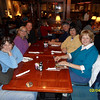 Dinner at the Red Lobster in the Redcliffs strip mall area off Washington Blvd exit.
