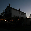 Woodbound Inn (first star by the roof & tree