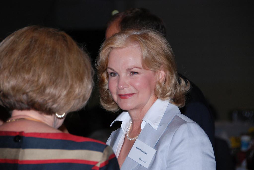 Brynda Roper, wife of Bob Roper (63)
