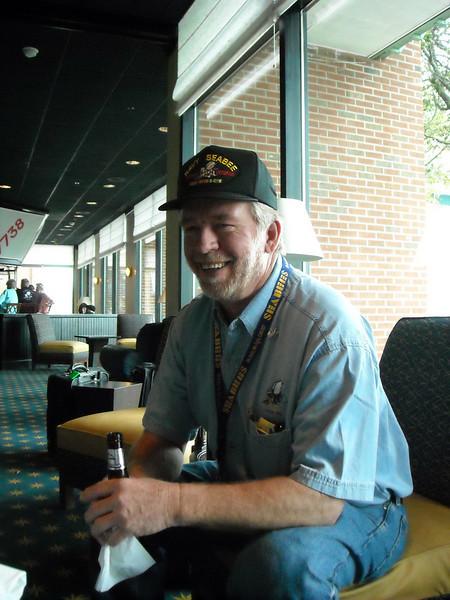 Ron Dickson Of Clovis, NM
