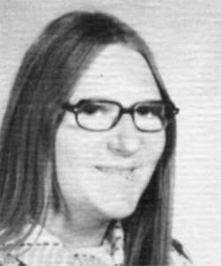 Marcia Harris DOD 2/76
