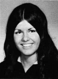 Carolyn Hacken Dean DOD 7/6/83 in French Camp Auto accident