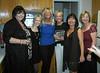 Nancy Patton, Kelcey Hall, Lucia, Debbie Richmond, Sally Enos, Lorna Cline