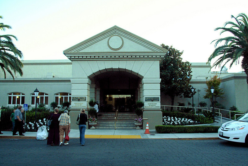 Lionsgate Hotel