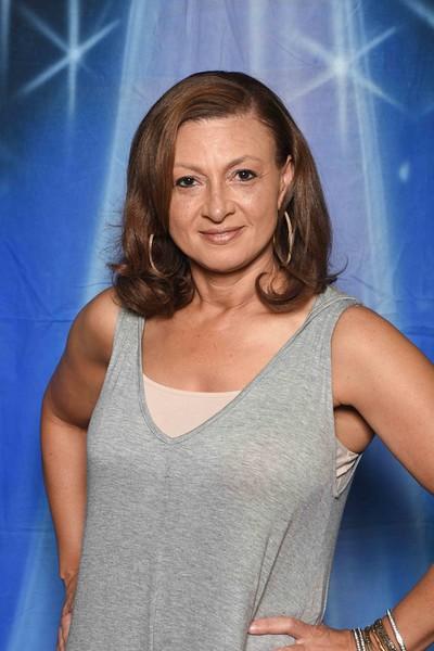 Geraldine Starks