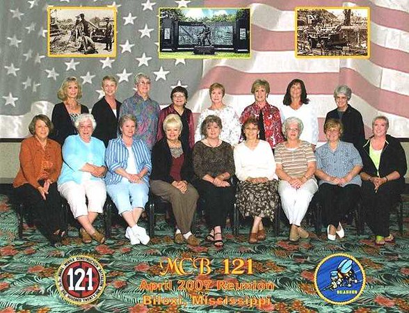 MCB-121 (2007) Women
