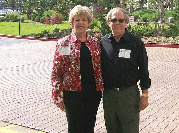 Sally & Billy Bolin