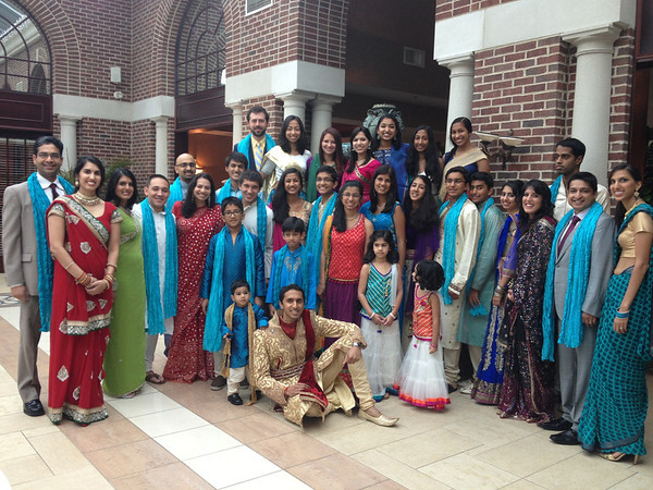 Neerav's Wedding