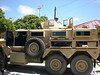 Seabee personnel carrier