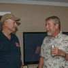 MIKE HANCOCK AND BILL ROBERTSON