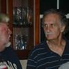 TOM CURTIS AND EDDIE HOUSTON HANCOCK
