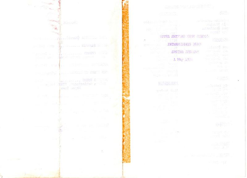 UHHS-SpringConcert1974-001
