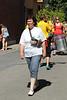 Rupelmonde 04/08/2013 - Schellekes Kermis - Reuzenstoet