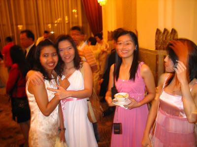P'Den Weddings