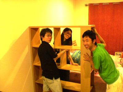 P'Joy Apartment