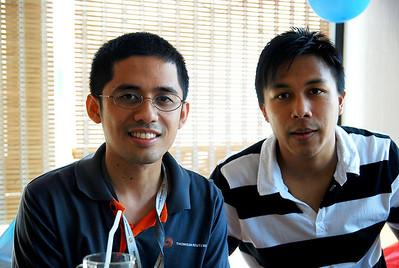 QA Party 2009