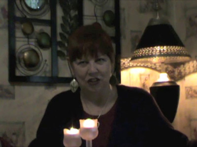 Rev. Diannia Baty trance-channels her spirit guide, Kanupth... he has LOTS of information for us about 11-11-11.  This is Part 2.  Will be uploading Part 3 tomorrow (Sunday) .