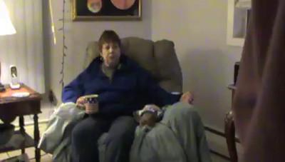 Rev. Diannia Baty - What it's like when I channel Jesus March 2011
