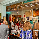 Revelry Boutique Gallery 5 Year Anniversary.