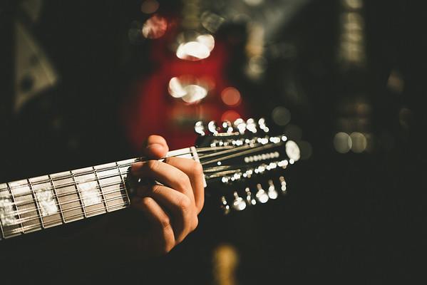 Reverend Guitars, Toledo OH