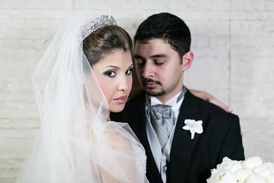 Ninoska & Faisal
