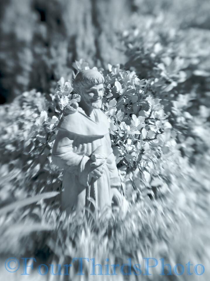Lens Baby Composer - Double barrel - Infrared