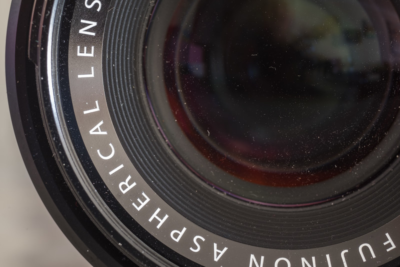 Vivitar 55mm 2.8 a f/8 (factor de ampliación 1:2)