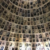 Yad Vashem, holocaust memorial.