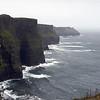 Cliffs of Moher. Ireland